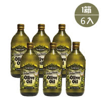 MANTOVA 100%pure 橄欖油(1箱6入)