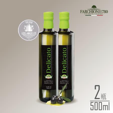 義大利 法奇歐尼 綠色莊園冷壓橄欖油