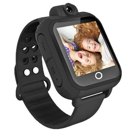 【IS愛思】CW-01PLUS  兒童定位監控智慧手錶