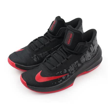 NIKE 男 AIR MAX籃球鞋