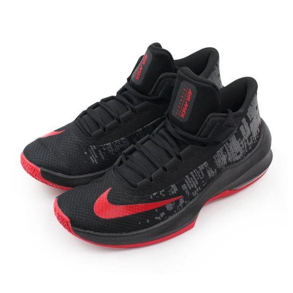 NIKE 男 AIR MAX INFURIATE 2 MID EP 籃球鞋- AA7068066