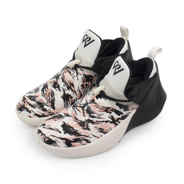 NIKE 女 JORDAN WHY NOT ZER0.1 LOW (GS) 籃球鞋- AO9744003