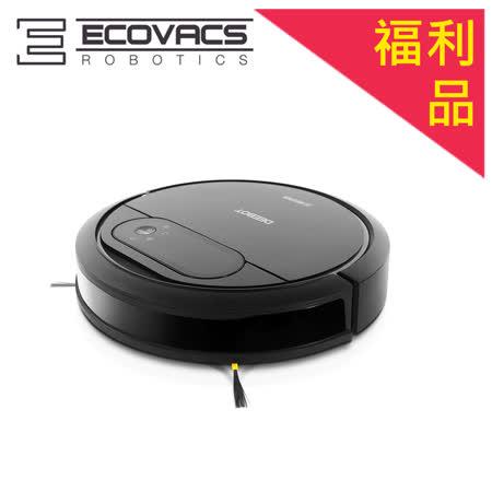 ECOVACS  智慧吸塵機器人