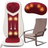 tokuyo 3D巧手勁按摩墊+按摩枕+扶手椅 (TH-522+TH-509+TG-002)