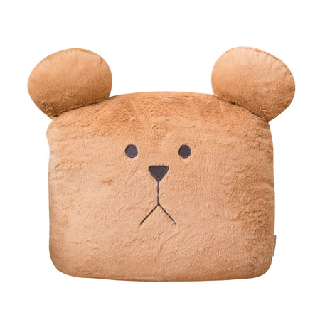 CRAFTHOLIC  宇宙人 虎二郎熊小靠枕