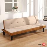 邏爵LOGIS多功能可折沙發床 折疊沙發 懶人沙發 折疊床