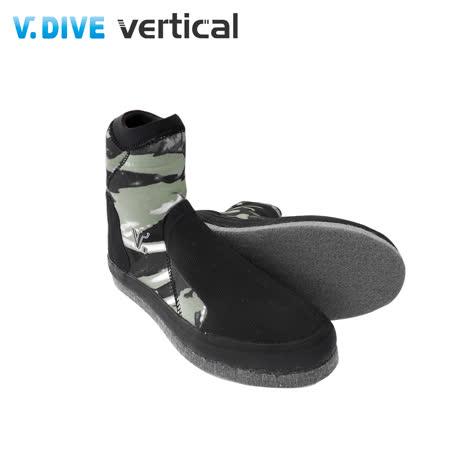 【V.DIVE】威帶夫 V.W BT-0277潛水防滑鞋