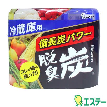買一送一【ST雞仔牌】 脫臭炭消臭劑-冷藏專用