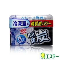 【雞仔牌】脫臭炭消臭劑-冷凍專用