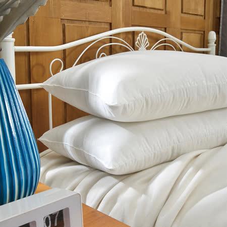 《日本防蹣抗菌》 可水洗極致舒柔枕