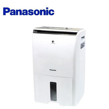 Panasonic 國際牌 8L HEPA清淨除濕機