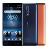 【福利品】Nokia 8 八核雙主鏡頭智慧機(4G/64G)