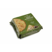 西班牙【INES ROSALES】手工迷迭&百里香橄欖油薄餅 180G