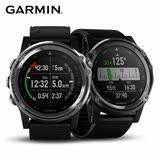 Garmin Descent MK1 GPS 潛水電腦錶