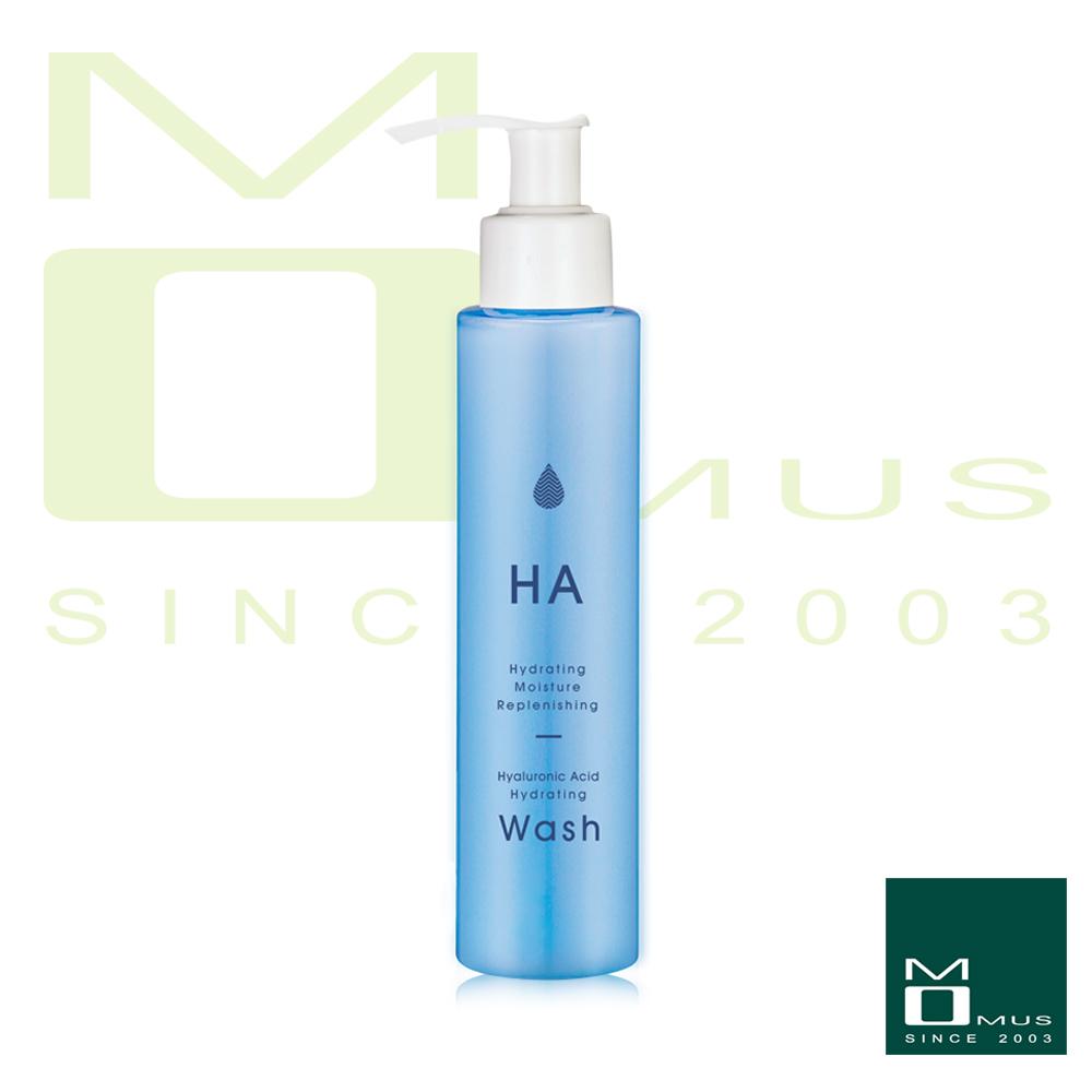 MOMUS 玻尿酸保濕洗面乳 140ml