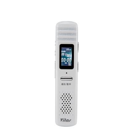 VITAS  A200  32G 數位錄音筆