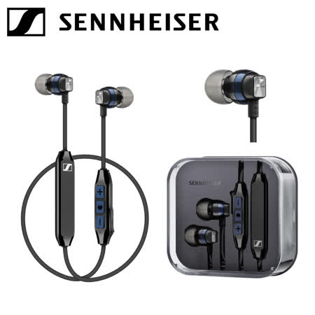 Sennheiser X 6.00BT 高傳真音質藍芽耳機