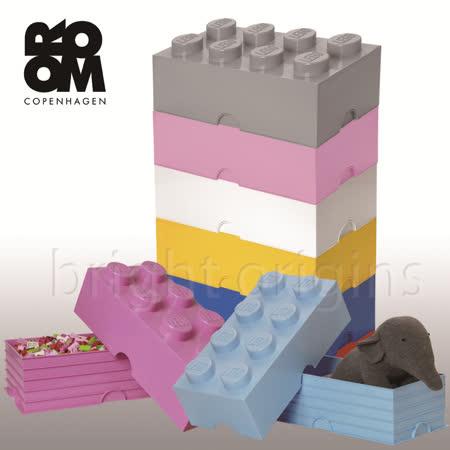 丹麥 樂高 LEGO 8格收納盒