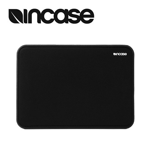 【INCASE】ICON Sleeve 12吋 高科技筆電保護內袋 / 防震包 (黑)