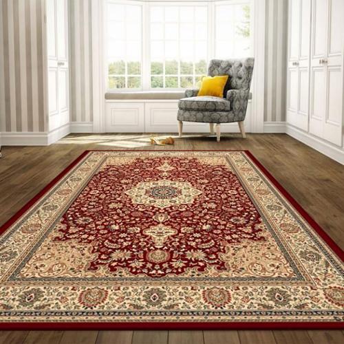【范登伯格】克拉瑪★高密度皇室風地毯-繁星-170x230cm