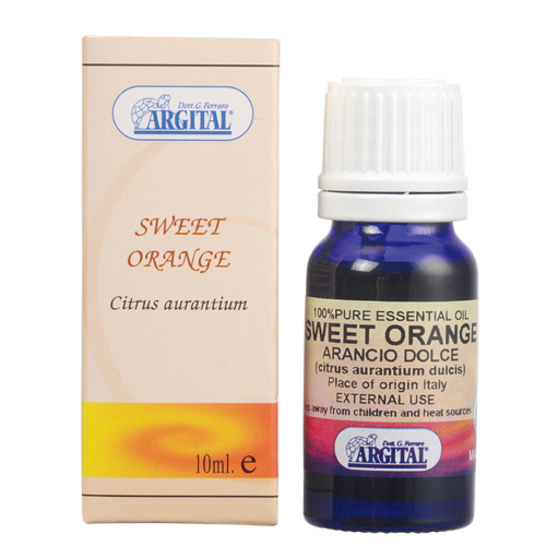 雅琪朵 甜橙精油 10ml
