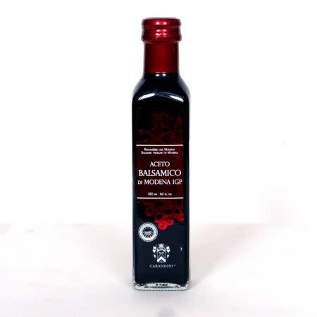 【卡蘭帝尼】巴薩米克有機紅葡萄醋250ml