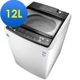 SAMPO 聲寶 12KG 變頻洗衣機 ES-HD12B(W1)