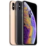 Apple iPhone XS Max 6.5吋 256GB - 【玻璃保貼+犀牛盾+Asus 10050mAh行動電源+i線套】