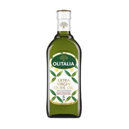 【奧利塔】特級初榨橄欖油1000ml