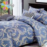 飾家 頂級雙人/加大活性絲柔棉六件式兩用被床罩組 (好夢系列,雙人/加大均一價)台灣製