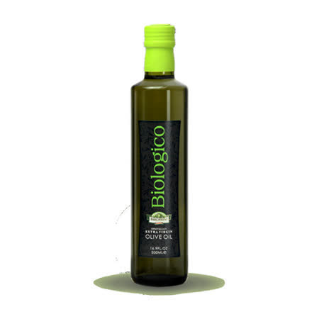 【法奇歐尼】義大利莊園有機冷壓初榨橄欖油