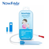 【NoseFrida】瑞典口吸式寶寶吸鼻器