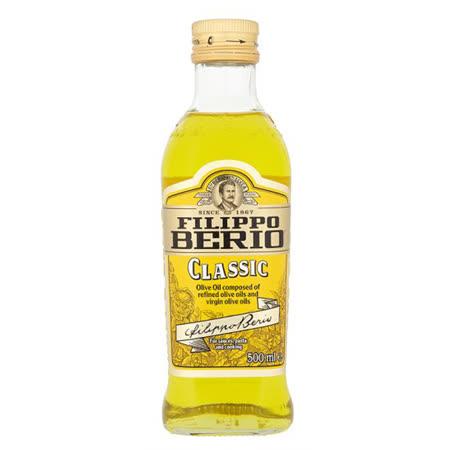 【百益】橄欖油500ml