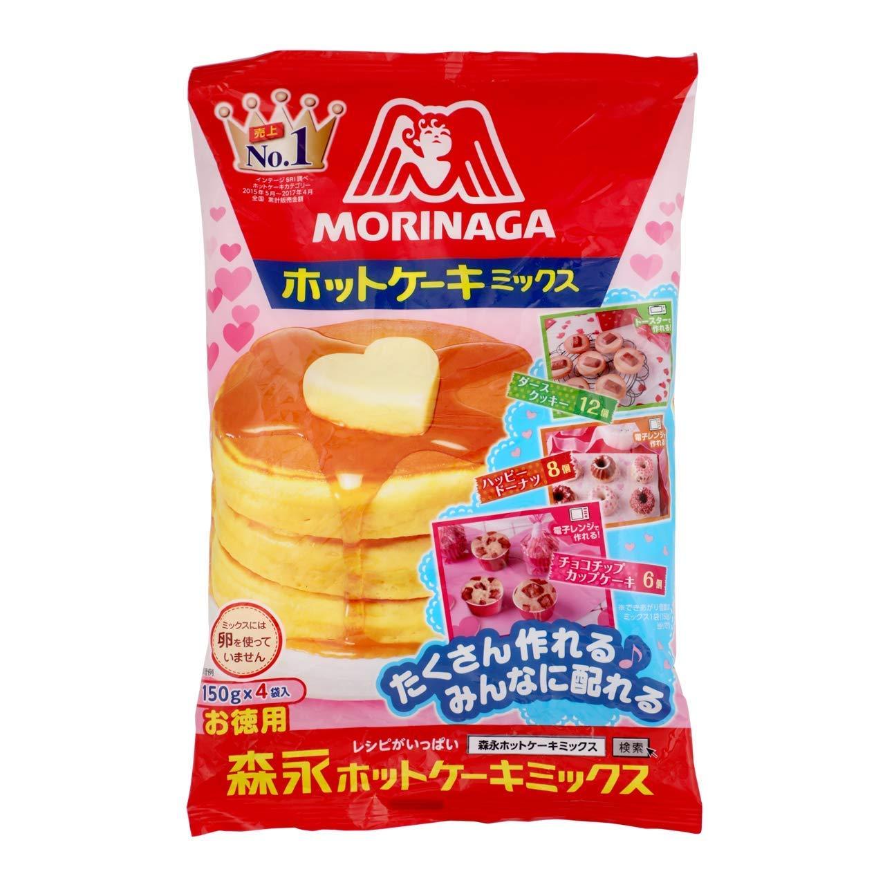 【森永】蛋糕粉600g