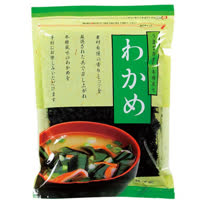 【日華】純海帶芽湯150g