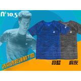 【n10.5】男款透氣速乾運動T恤N20I21101