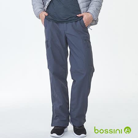 bossini 多功能防風雪褲
