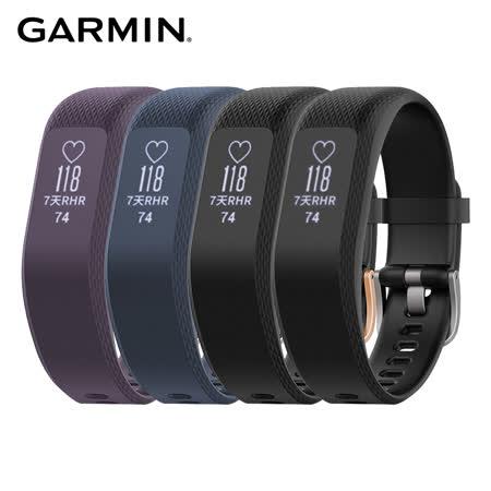 Garmin vivosmart 3  智慧健身心率手環