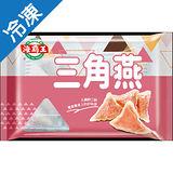 海霸王三角燕(10入)80g/盒
