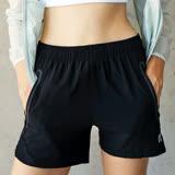 【n10.5】女款 彈性速乾運動短褲 N30I25101-99