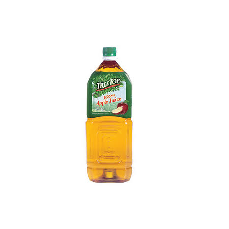 【樹頂】 蘋果汁2000ml