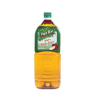 【樹頂】蘋果汁2000ml