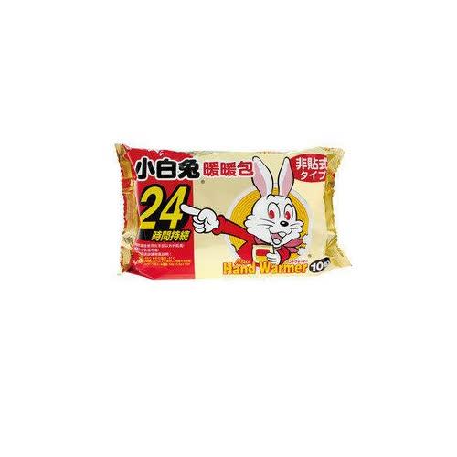 小白兔暖暖包 24包/箱★愛康介護★