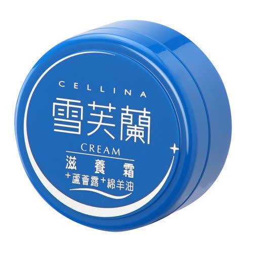 雪芙蘭滋養霜 120G/盒★愛康介護★