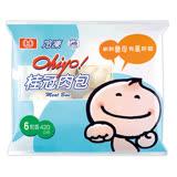 【桂冠】Ohiyo!桂冠肉包 6入