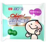 【桂冠】Ohiyo!桂冠芝麻包12入