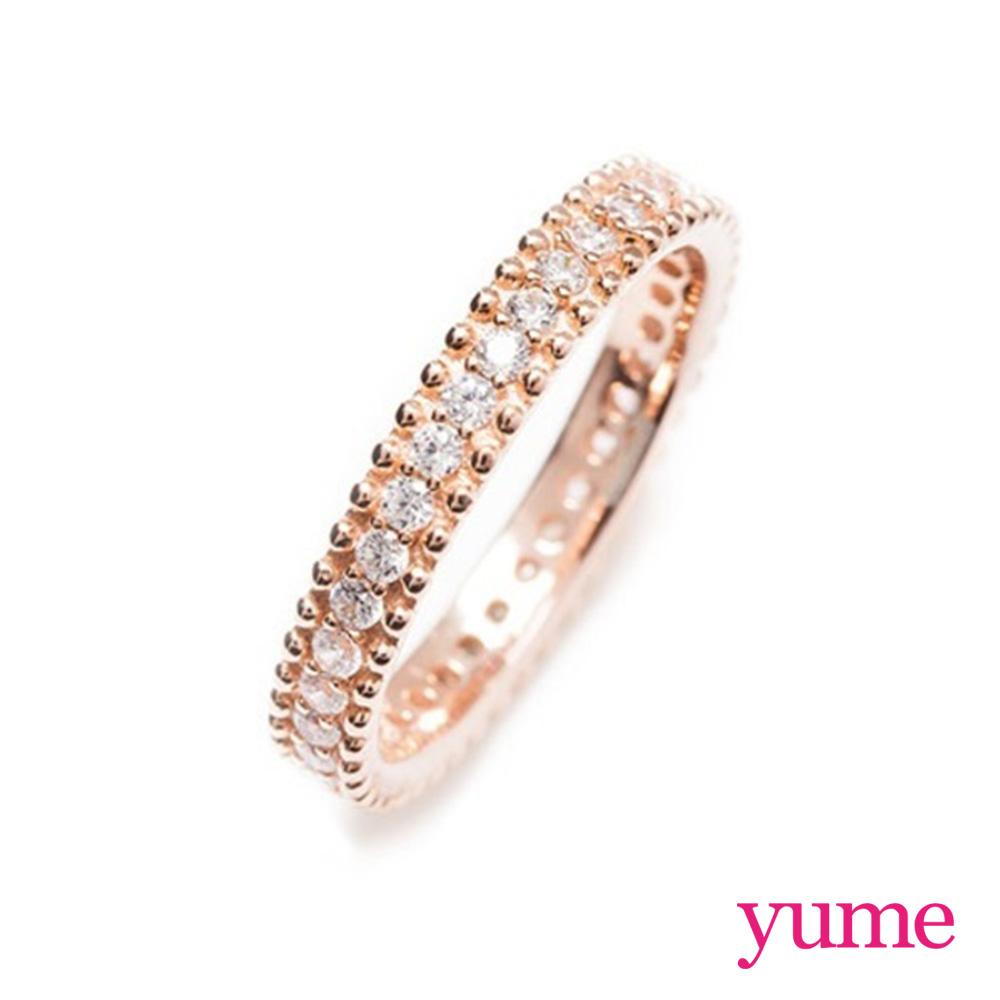 【YUME】閃閃惹人愛戒指