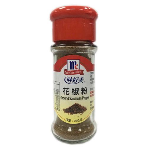 味好美花椒粉26g