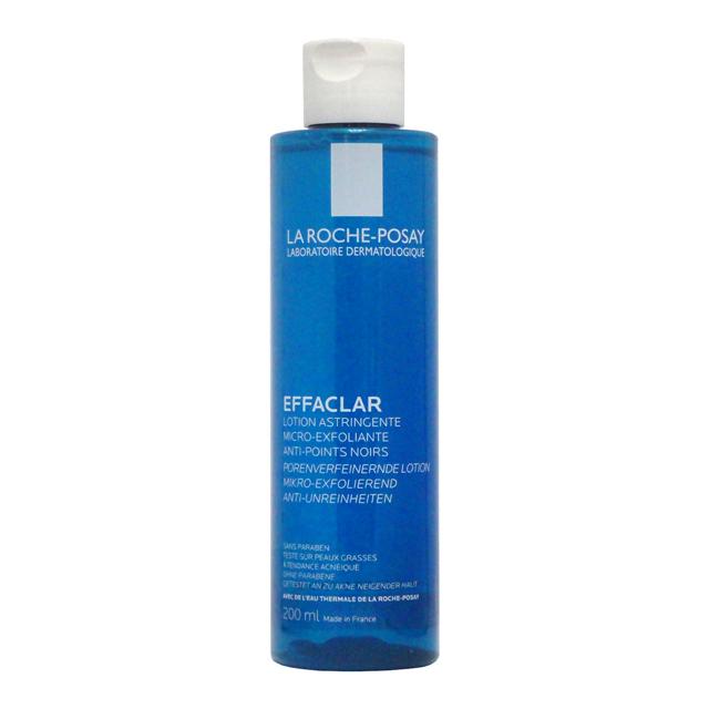 La Roche-Posay理膚寶水 青春控油調理化妝水200ml (法國版)