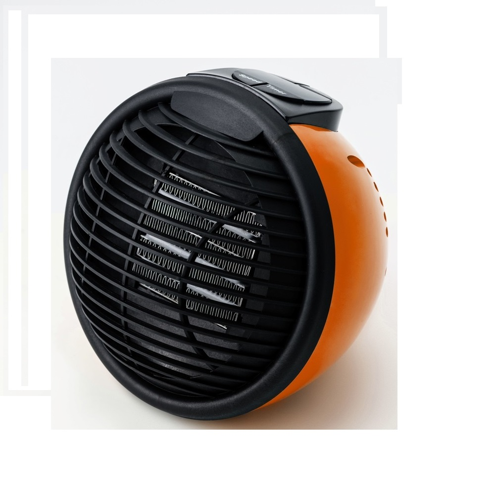 『HELLER』☆嘉儀輕巧型PTC陶瓷電暖器 KEP-08M